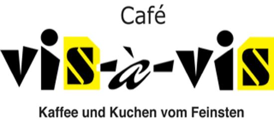 visavis - Cafe in Plön